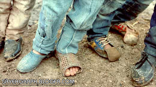 فقر و تنگدستی